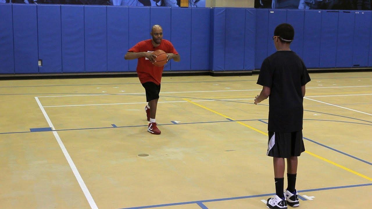 Cara Melakukan Bounce Dalam Permainan Bola Basket Olahragapedia Com